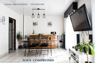 Maison SALEUX 77 (80480)