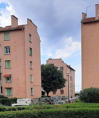 Appartement 1960 MARSEILLE 4EME arr 54 (13004)