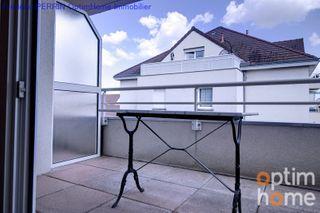 Appartement en résidence LONGVIC 81 (21600)