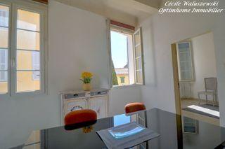 Appartement ancien LE BEAUSSET 43 (83330)