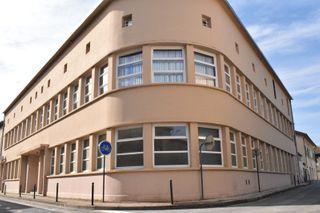 Immeuble de bureaux CASTRES  (81100)