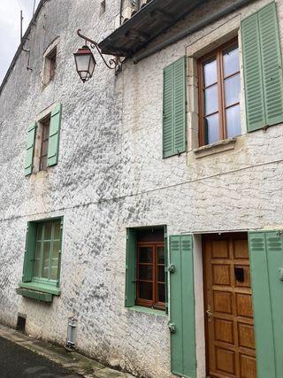 Maison de village CHARROUX 146 (86250)