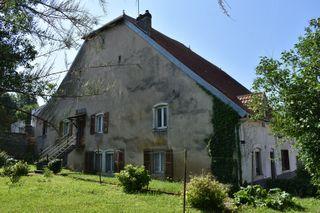 Maison à rénover RANG 240 (25250)