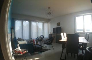 Appartement en résidence EPERNAY 78 (51200)