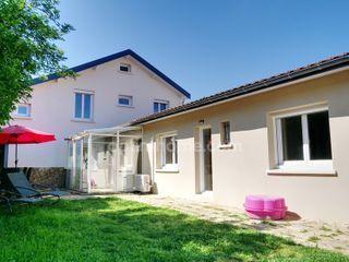 Maison individuelle MEYZIEU 102 (69330)