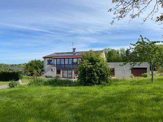 Maison individuelle ANCERVILLE 134 (55170)