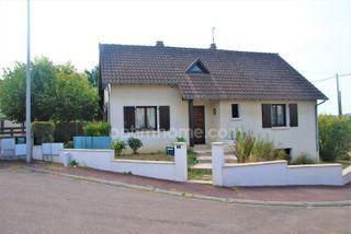 Maison individuelle PANAZOL 110 (87350)