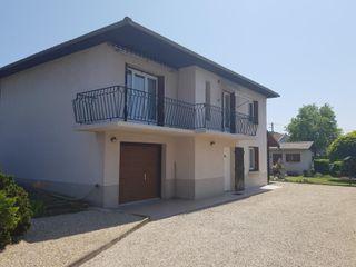 Maison ROUSSILLON 98 (38150)