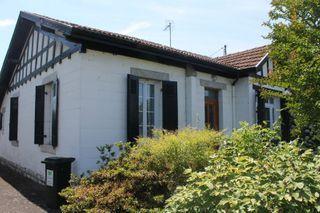 Maison plain-pied SALIES DE BEARN 120 (64270)