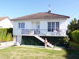 Maison BRIARE 100 (45250)