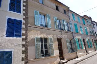 Maison de ville BAR LE DUC 128 (55000)