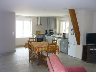 Appartement STUTZHEIM OFFENHEIM 115 (67370)