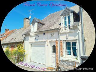 Maison de village BENEVENT L'ABBAYE 81 (23210)