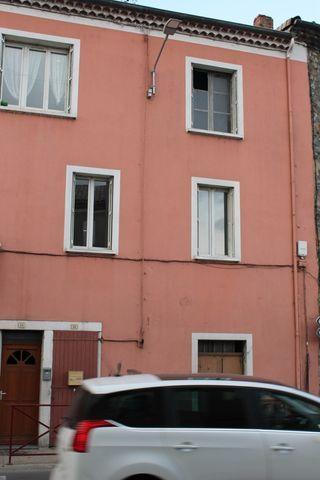 Immeuble de rapport AUBENAS  (07200)