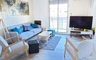 Appartement ISTRES 67 (13800)