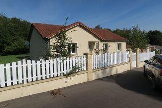 Maison individuelle HAUCOURT MOULAINE 136 (54860)