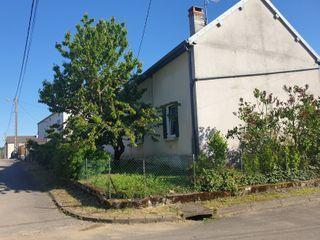 Maison de village TALMAY 85 (21270)