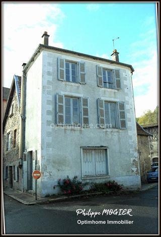 Maison à rénover CHATELDON 81 (63290)