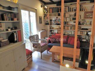 Maison VILLEJUIF 55 (94800)