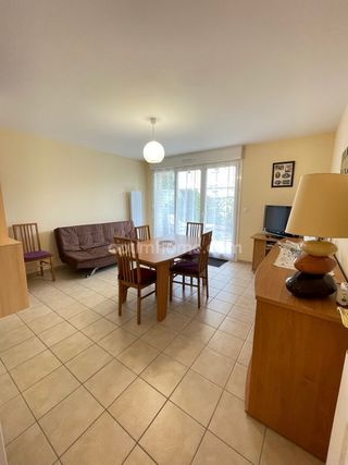 Appartement CABOURG 54 (14390)