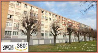 Appartement VERNON 51 (27200)