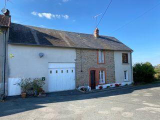 Maison de village COLONDANNES 95 (23800)