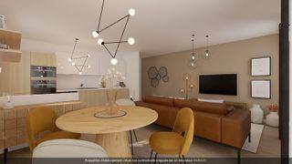 Appartement GEX 81 (01170)