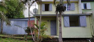 Maison de village JEAN PETIT 113 (97480)