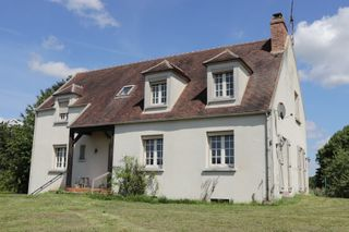 Maison LA FERTE SOUS JOUARRE 152 (77260)