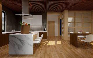 Appartement en frais réduits VILLEURBANNE 140 (69100)