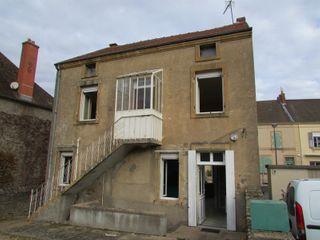 Maison de village PALINGES 100 (71430)