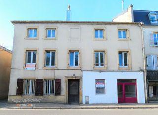 Appartement LONGEVILLE LES METZ 82 (57050)