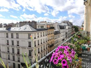 Appartement ancien PARIS 9EME arr 80 (75009)