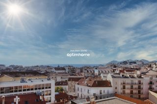 Appartement CANNES 84 (06400)