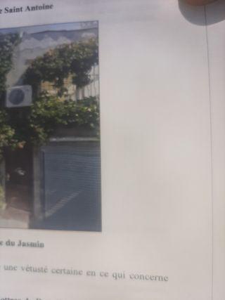 Garage (Stationnement) MARSEILLE 15EME arr  (13015)