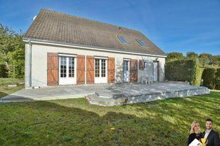 Maison NOGENT LE ROI 160 (28210)