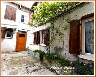 Maison CHALONS EN CHAMPAGNE 153 (51000)