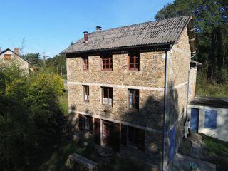 Moulin SAINT JUNIEN 225 (87200)