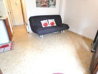 Appartement en résidence LE CAP D'AGDE 21 (34300)