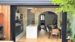 Maison LE BOUSCAT 115 (33110)