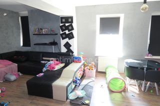 Duplex LONGWY 94 (54400)