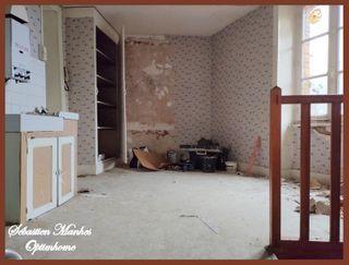 Appartement à rénover THIERS 83 (63300)