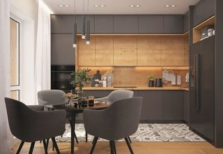 Appartement AMBILLY 52 (74100)