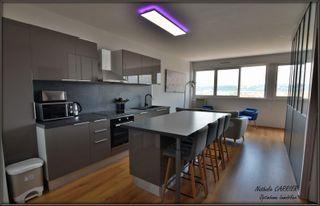 Appartement LYON 7EME arr 41 (69007)