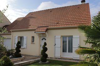 Maison LA FERTE SOUS JOUARRE 118 (77260)