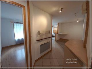 Appartement LA PETITE RAON 36 (88210)