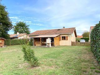 Maison VILLENEUVE DE MARSAN 96 (40190)