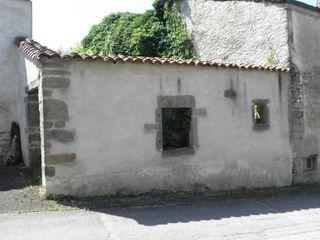 Maison à rénover CHATILLON SUR SAONE 100 (88410)