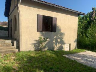 Maison de village CAMBES 78 (33880)