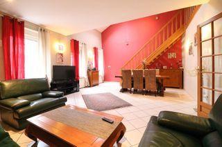 Maison ALGRANGE 173 (57440)